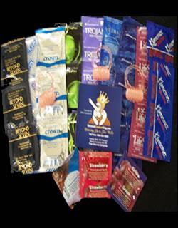 Variety BEST RATED CONDOM VARIETY PACK
